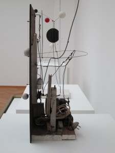 Alexander Calder exhibition in The Hague18