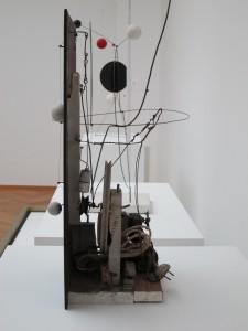 Alexander Calder exhibition in The Hague18