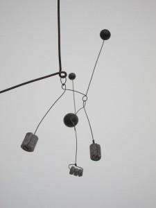 Alexander Calder exhibition in The Hague19