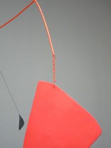 Alexander Calder exhibition in The Hague23