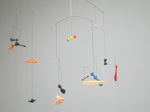 Alexander Calder exhibition in The Hague25