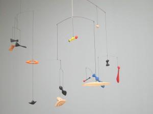 Alexander Calder exhibition in The Hague25