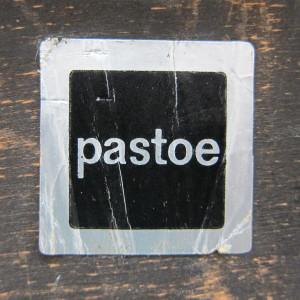 pastoe-cees-braakman-logo