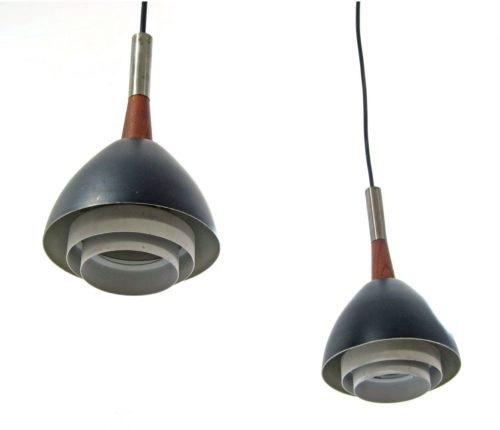 Louis Poulsen lamps