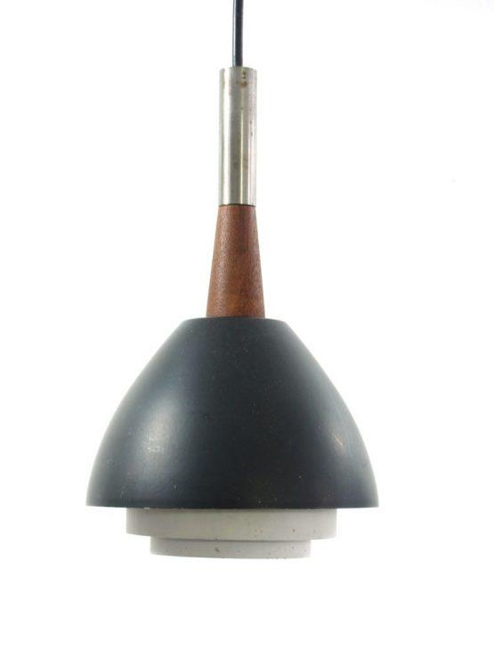 2 Henningsen lamps