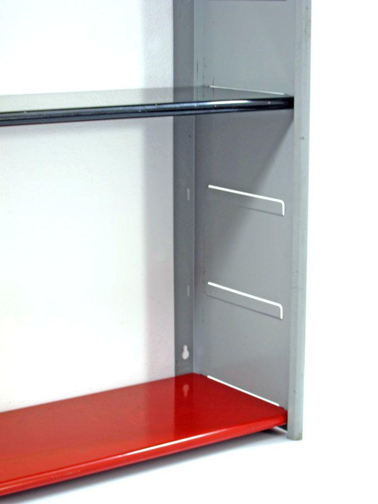 Jean Prouve shelves