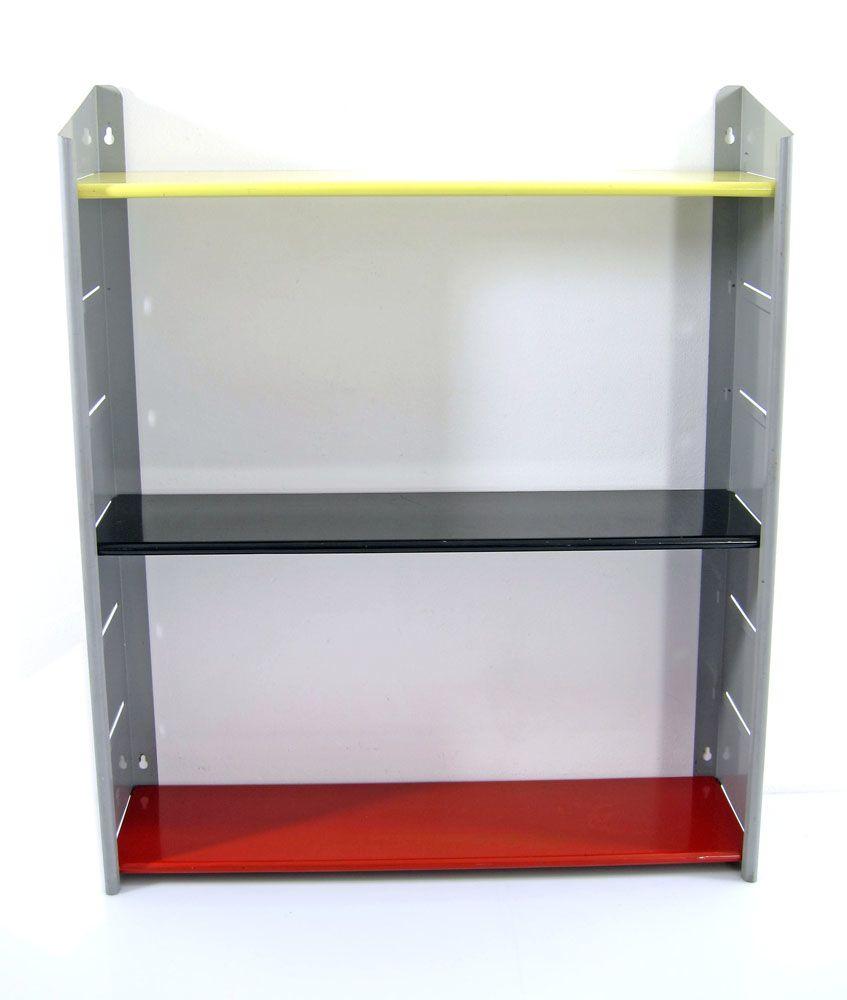 Prouve shelves