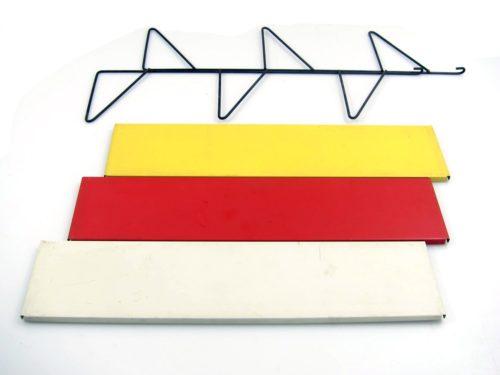 Tomado bookshelf