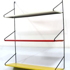 Vintage sixties Tomado bookshelf vintage furniture