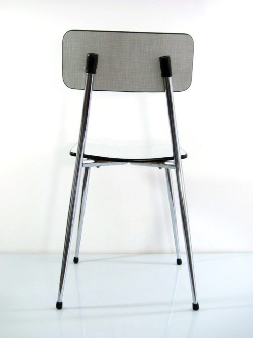 American kitchen retro formica design chair