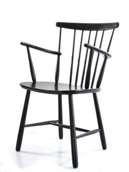 Billund Dining Chair Danish vintage design 1960