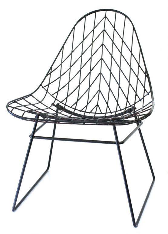 Cees Braakman pastoe sixties lounge chair