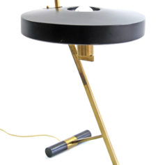 Philips Louis Kalff 'Z'- desk lamp