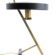 hilips Louis Kalff 'Z'- table lamp