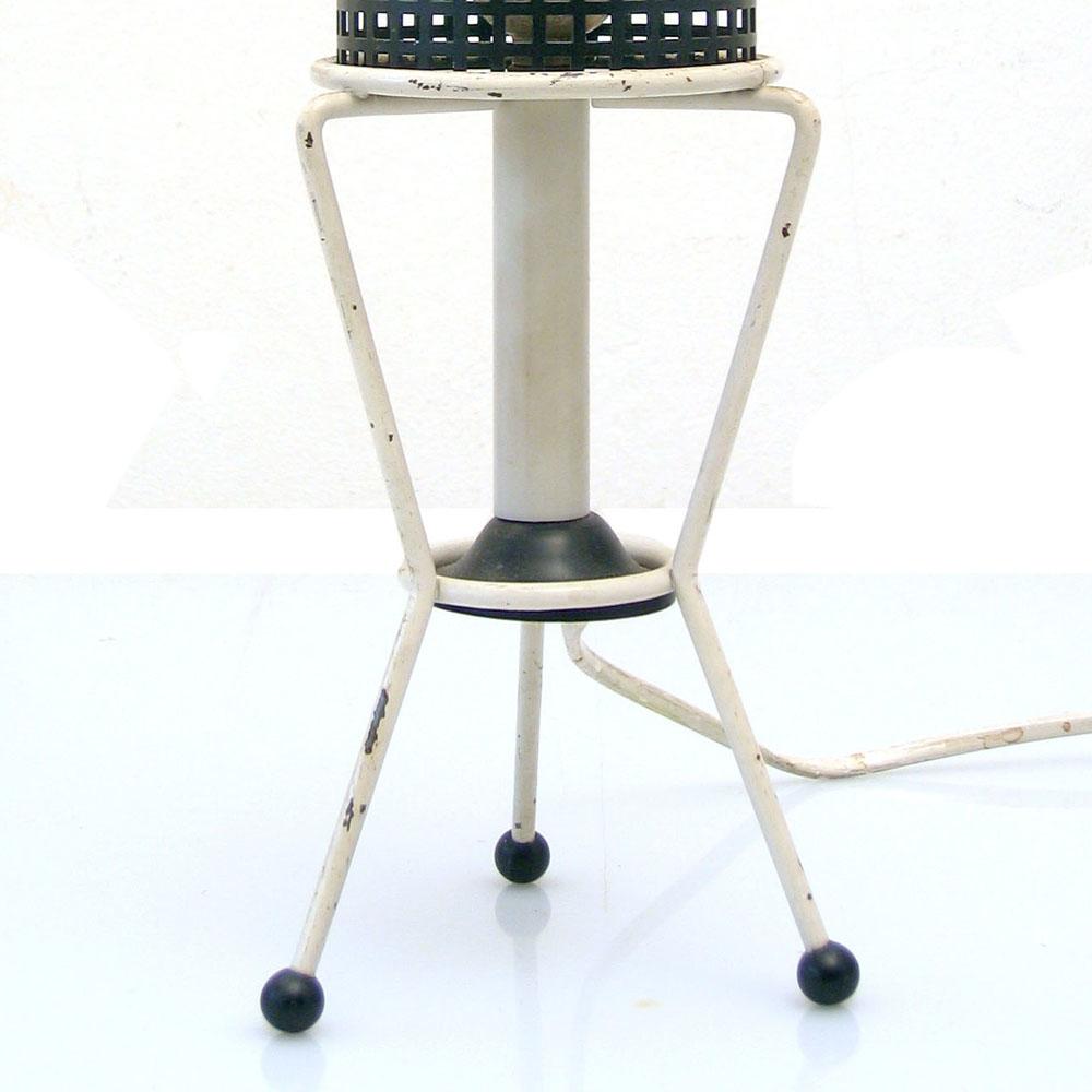 Tjerk Reijenga sixties retro table lamp