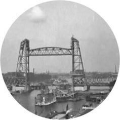 Joris Ivens - De Brug (The Bridge, 1928)