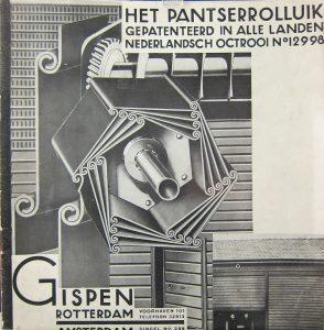 100 years Gispen in Boijmans van Beuningen