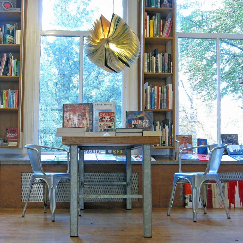 book lamps rotterdam