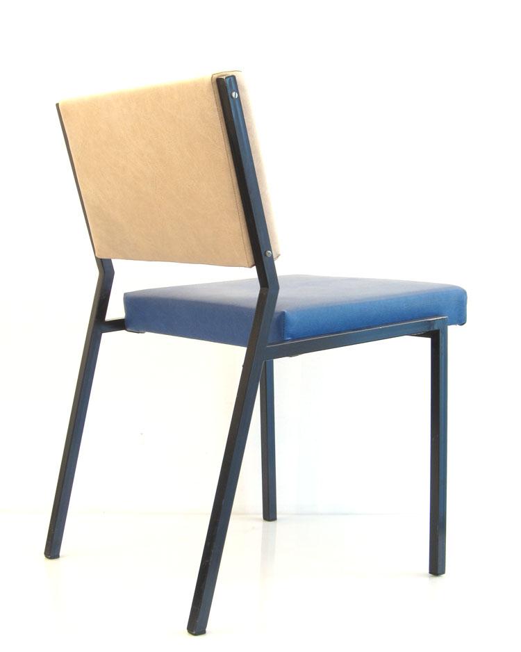 Cees Braakman Pastoe style retro chairs
