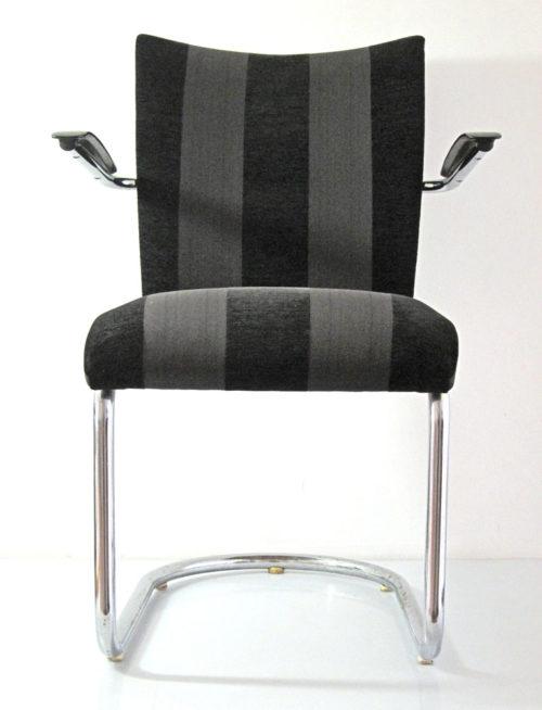 De Wit relax chair; Gispen, Schuitema, Fana D3