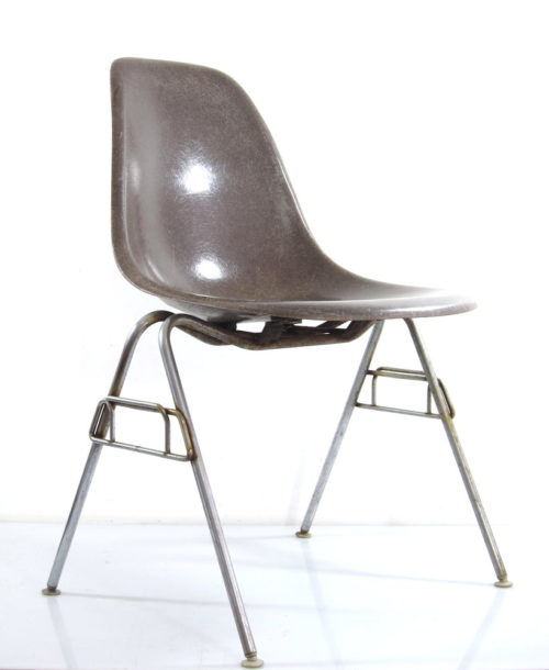 Eames DSS chair 1954 vintage Herman Miller production