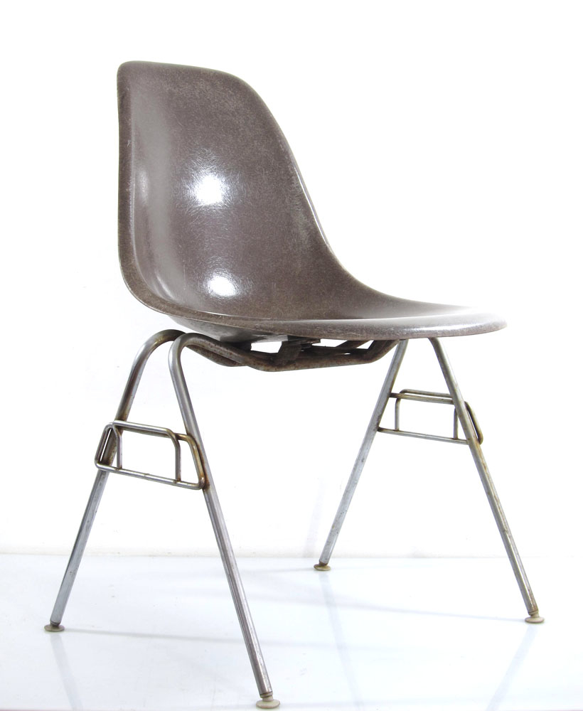 Eames dss chair 1954 vintage herman miller production - Vintage herman miller ...