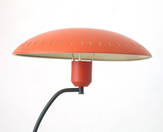 Louis Kalff 60s vintage table lamp