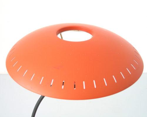 Louis Kalff 60s vintage table lamp