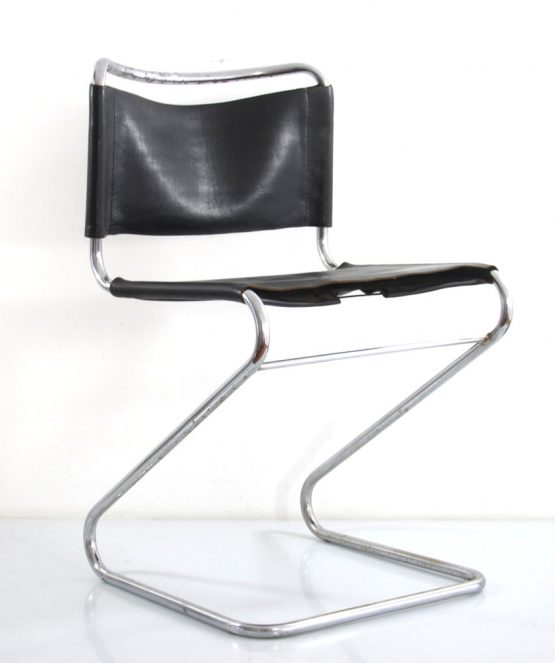 Biscia chair by Pascal Mourgue vintage original version