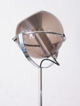 Raak floor lamp Globe D2000 sixties retro