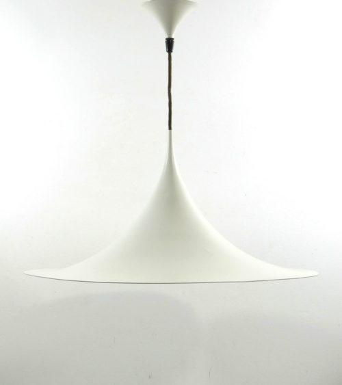 Fog Morup Semi Large lamp by Bonderup + Thorup, eames, danish, scandinavian, retro, vintage, sixties, arne jacobsen, poul henningsen