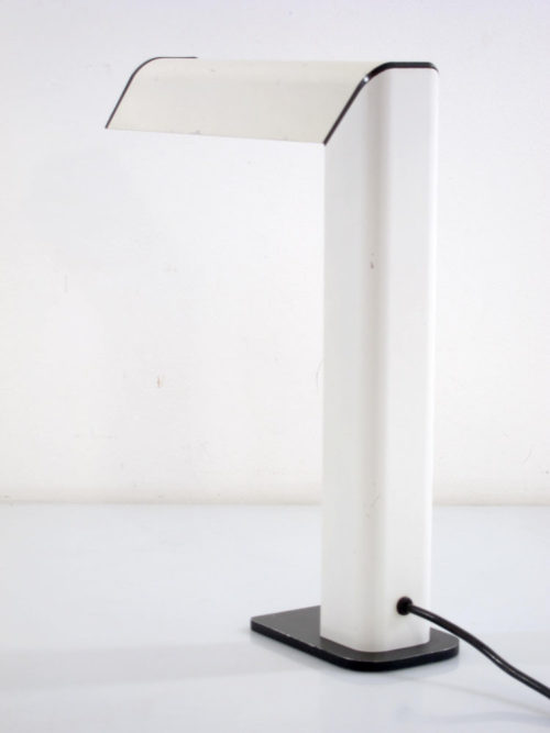 Toucan lamp 70s minimal retro design