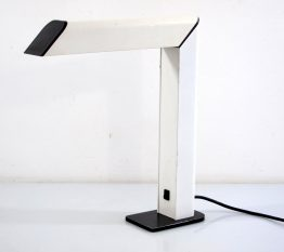 Toucan lamp 70s minimal retro design