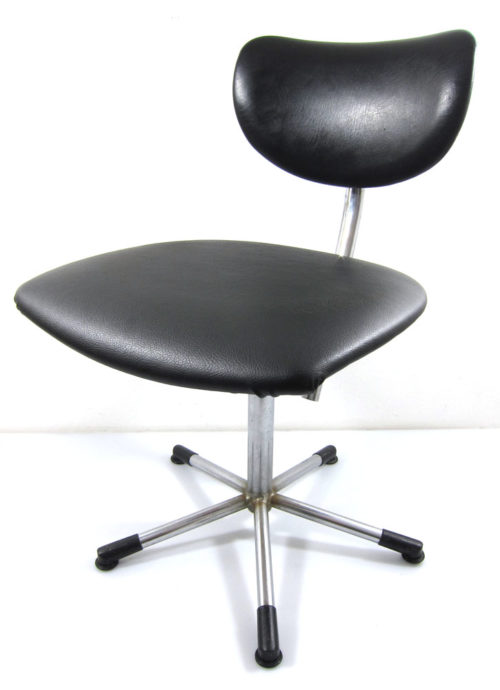 Bauhaus style desk chair