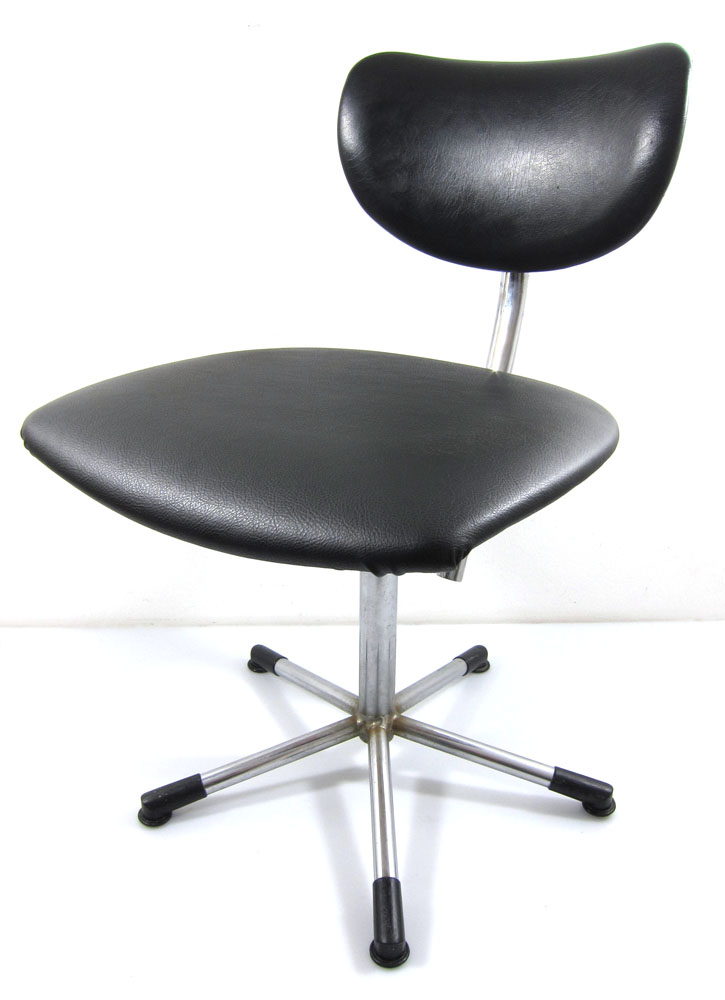 Bauhaus style desk chair