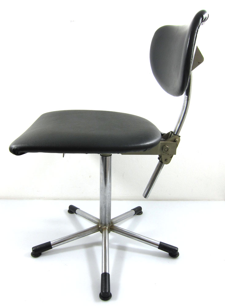 Brothers de wit schiedam desk chair bom design furniture for Bom design furniture