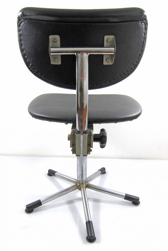 De Wit desk chair
