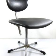 Sixties desk chair