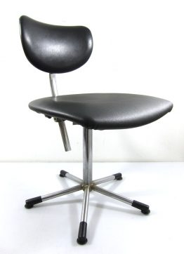 Sixties desk chair