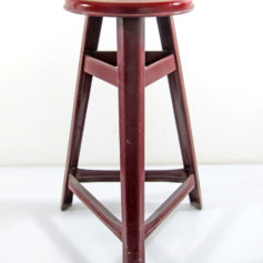 Mascotte Fifties metal stool