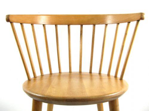 Yngve Ekstrom V9 Nesto chair - Mid century, vintage, fifties, sixties, danish, eames, arne jacobsen, scandinavian, wegner, aalto, tapiovaara