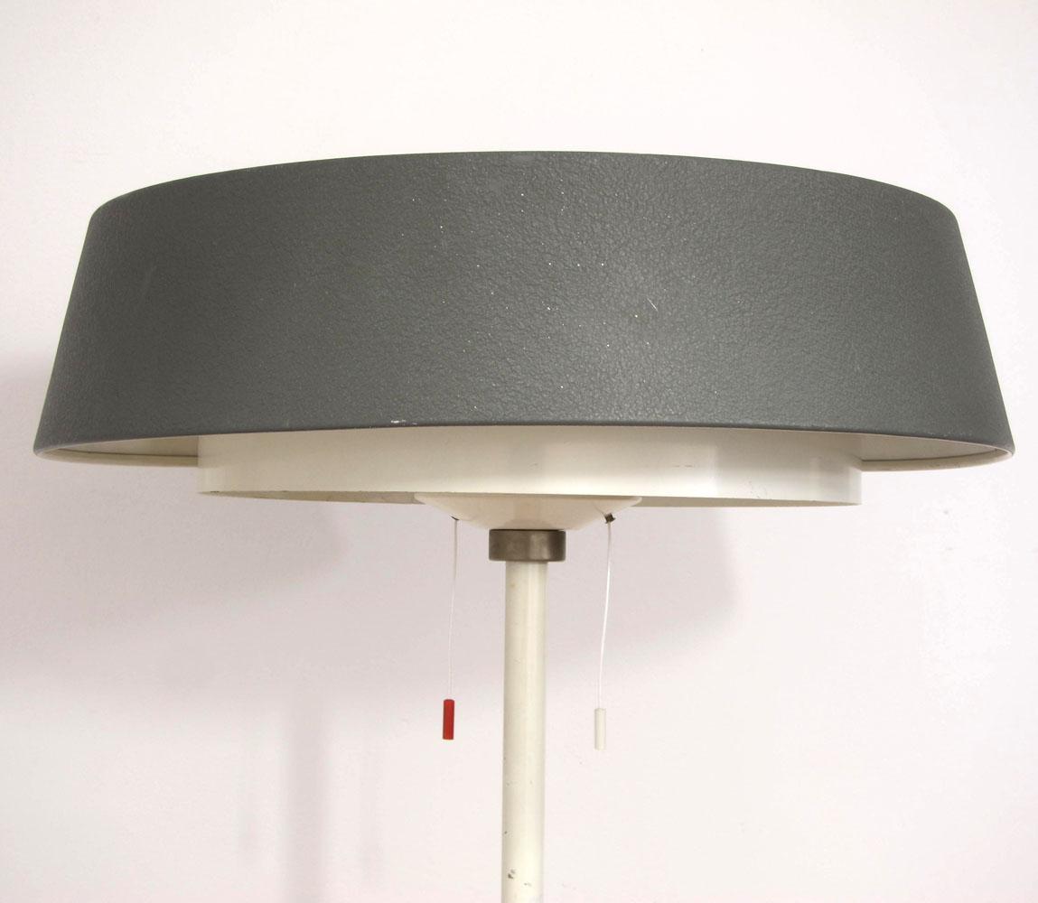 ST 7128 Floor Lamp Niek Hiemstra fifties