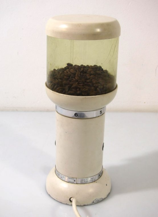 kitchen aid vintage coffee grinder