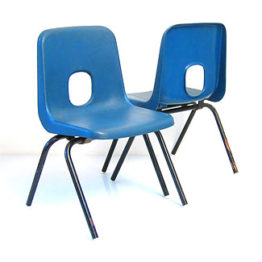 Vintage Childrens Chairs