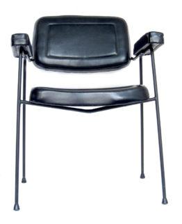 Pierre Paulin CM197 chair Thonet 1958