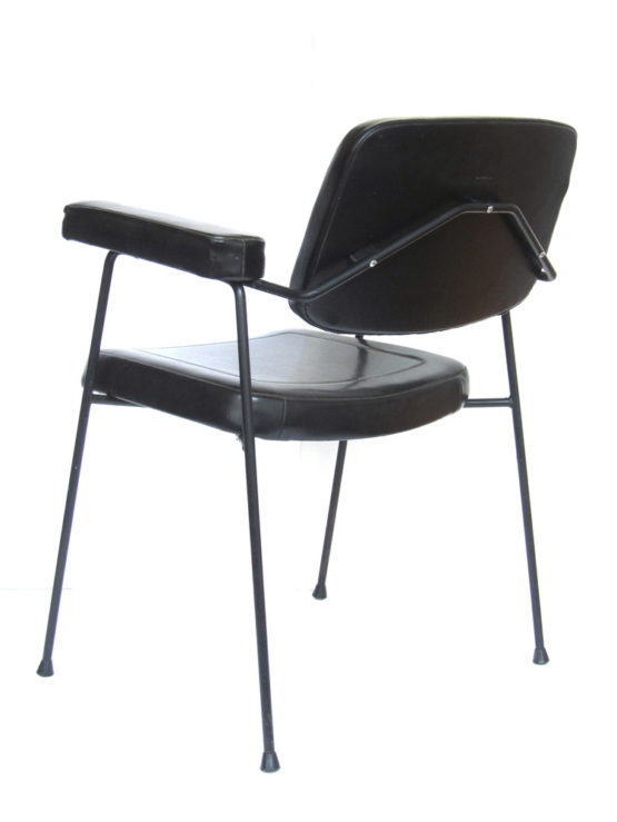 Pierre Paulin CM197 chair Thonet 1958