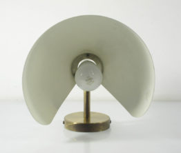 Stilnovo wall sconce Italy 1950