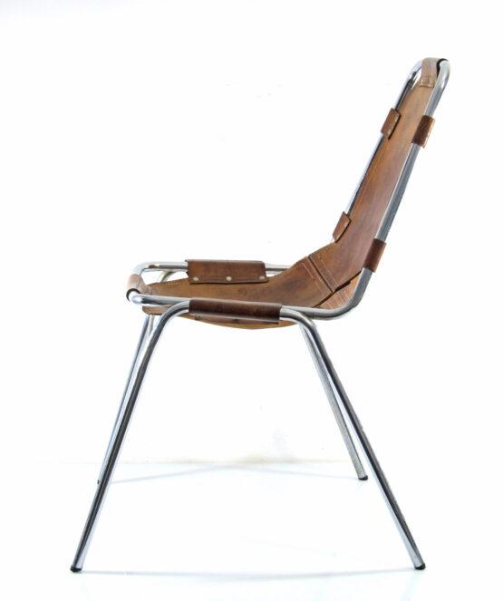 Charlotte Perriand les Arcs chair - fifties, sixties, retro, eames, rietveld, cadovius, le corbusier, braakman, jean prouve, jacobsen, wegner