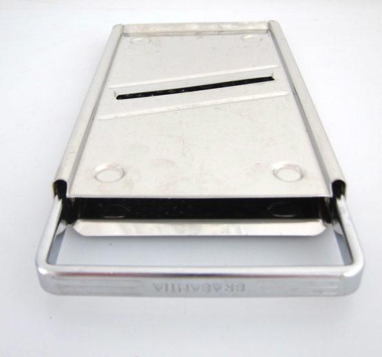 Brabantia stainless steel vintage kitchen grater