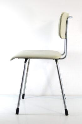 Gipen dining or office chair - buisstoel, Paul Schuitema Fana D3 - Bauhaus, Art Deco, Mies van der Rohe, Wagenfeld, Marianne Brandt